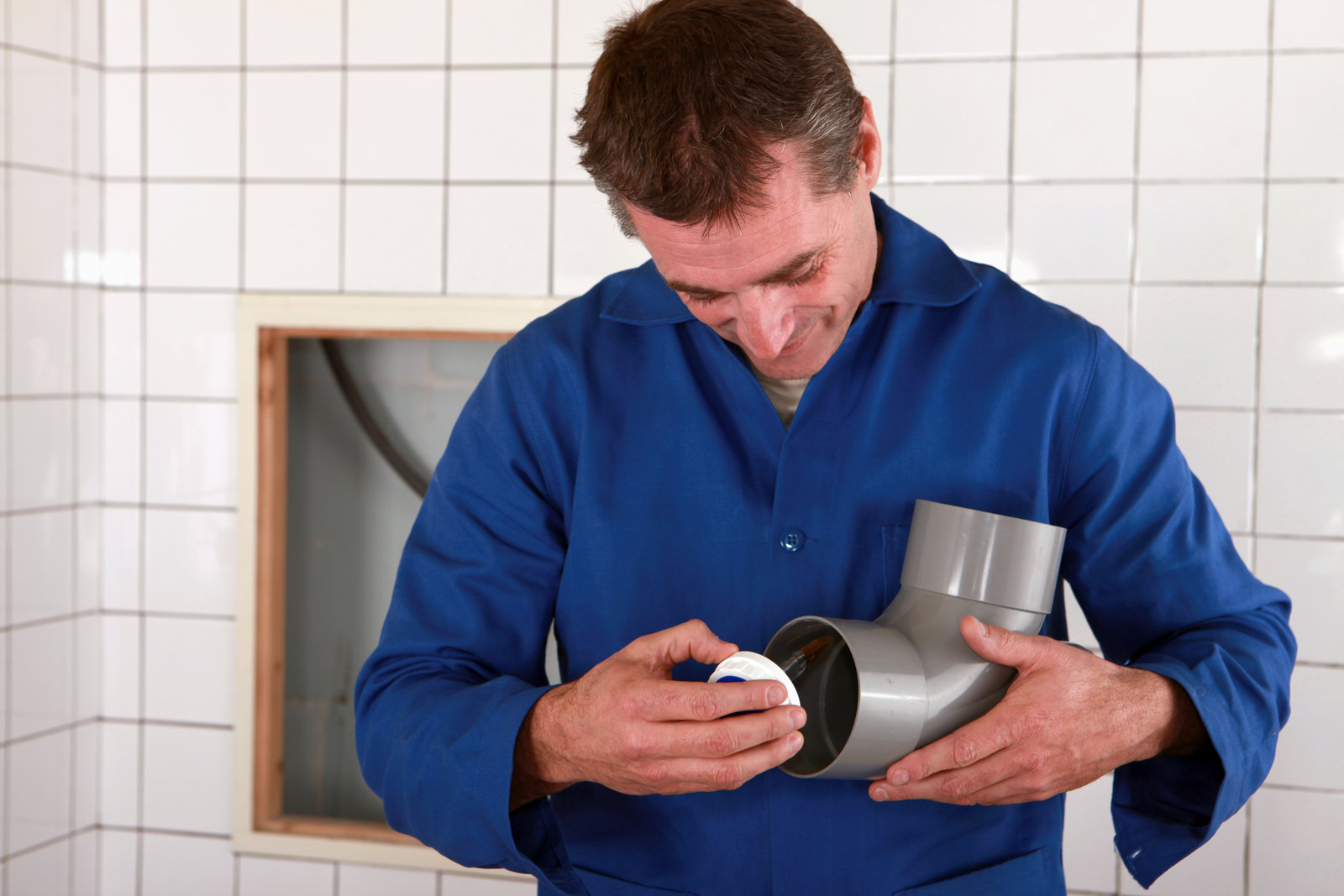 Commercial Plumbing Services in North Bay