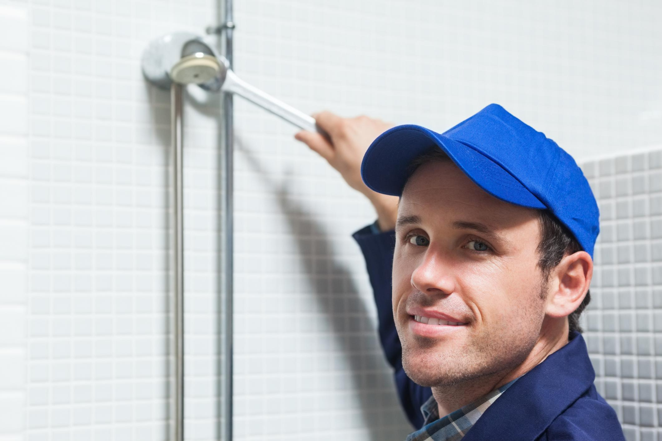 Shower Plumbing Services in North Bay, ON