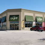 LCBO in Thibeault Terrace