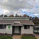 North Bay Granite Club in Graniteville